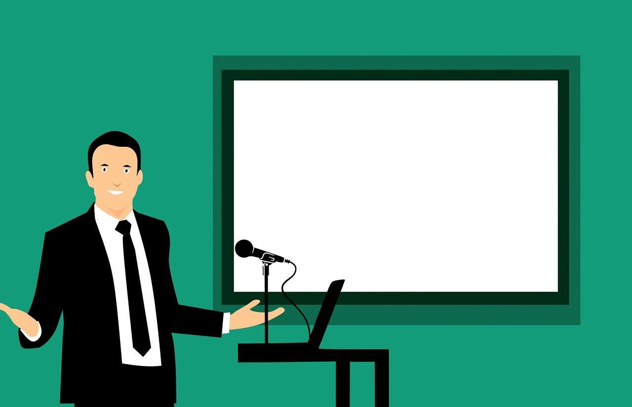 Mentoring – pomagamy zdobywać doświadczenie i odwagę w biznesie
