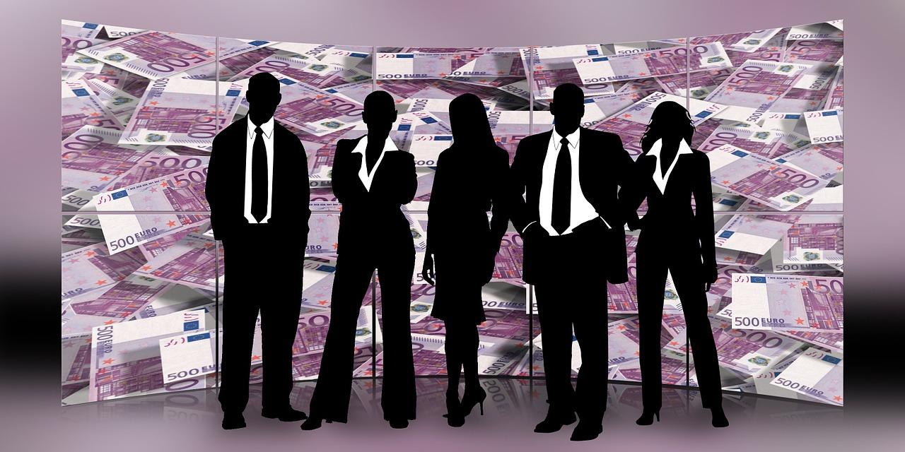 Formy finansowania przedsiębiorstw