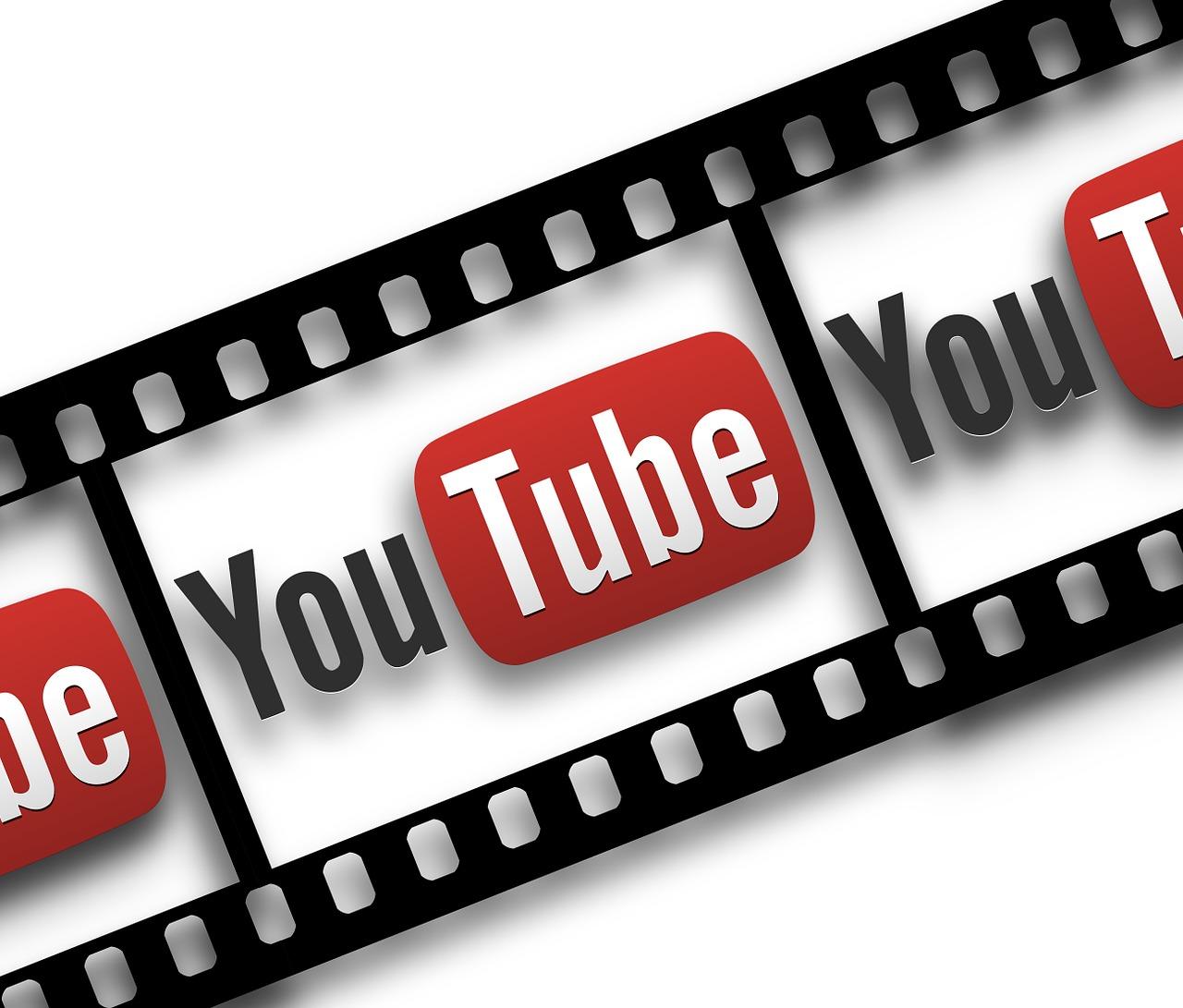 Biznes na YouTube