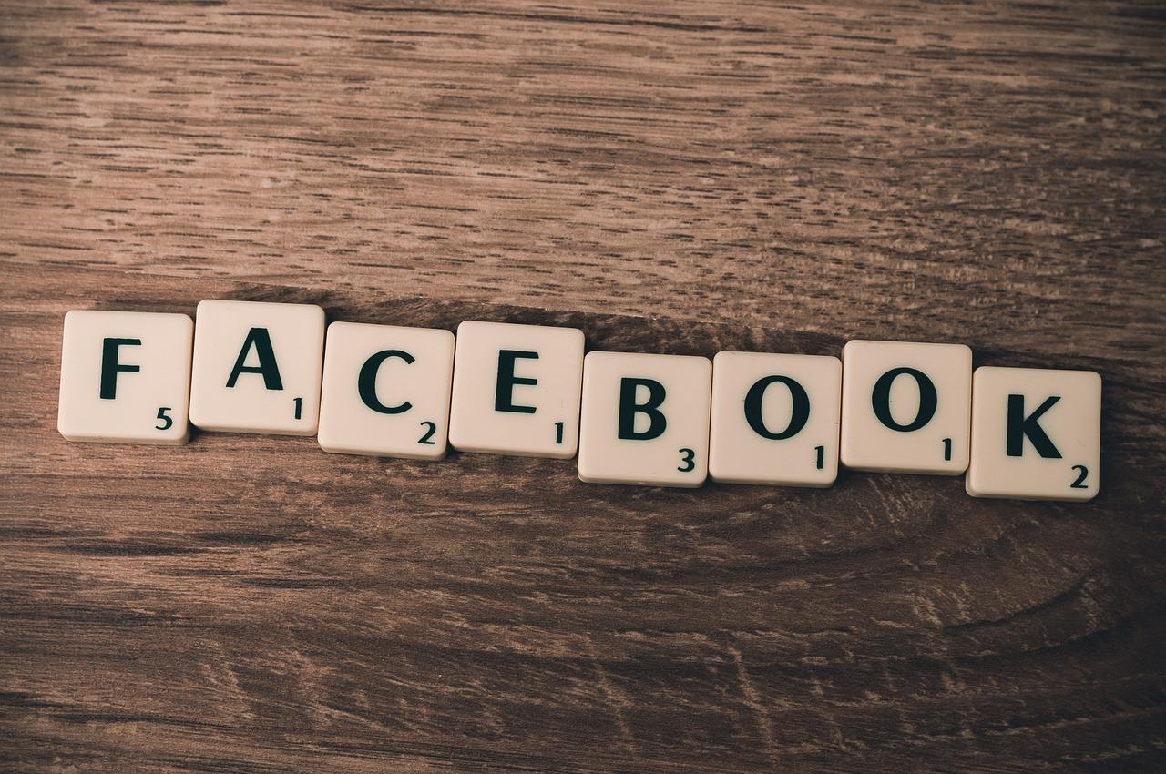Kampania na Facebooku dla promowania strony internetowej