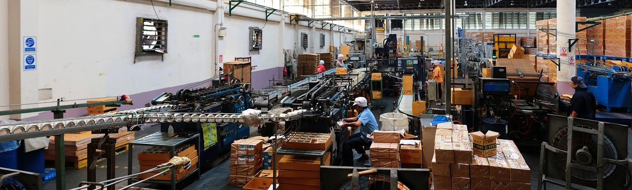 Maszyny a praca ludzkich rąk
