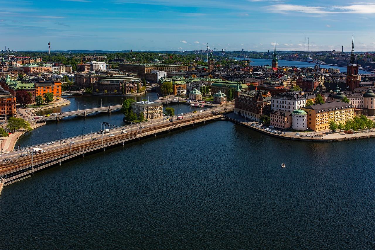 Czy opłaca się pracować w Szwecji?
